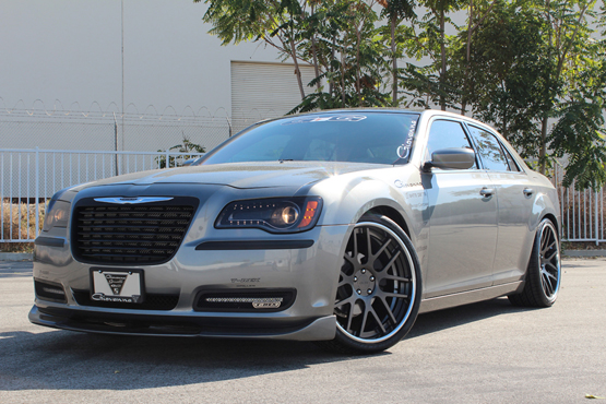 Luxury Wheels For Chrysler 300c Giovanna Luxury Wheels