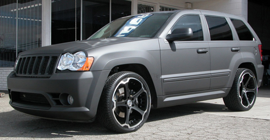 Share This. 0 0. Previous ArticleJeep Grand Cherokee On Luxury Rims