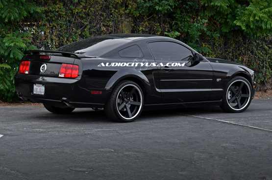 Share This   Previous Articleblack Wheels For Ford Mustang Gt