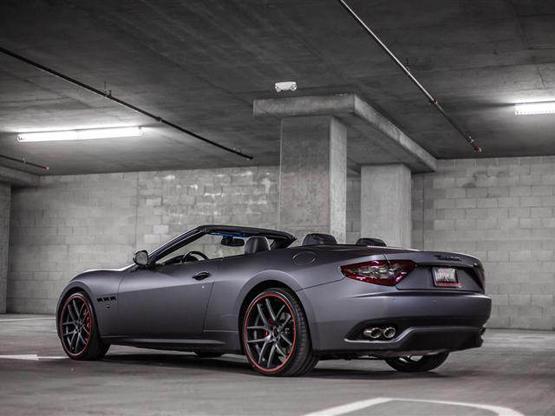 Share This 0 Previous Articlelightweight Rims For Maserati Granturismo