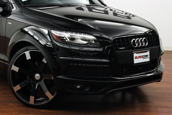 Concave Wheels for Audi – Giovanna Luxury Wheels