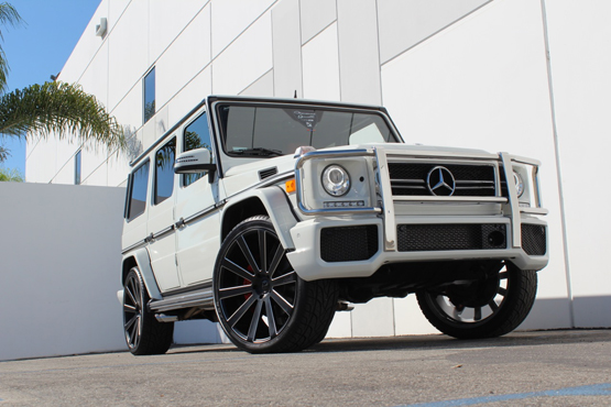 Luxury wheels for g class giovanna luxury wheels for All black mercedes benz g wagon