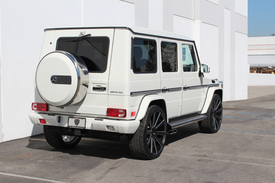 Luxury wheels for g class giovanna luxury wheels for Mercedes benz g wagon 2012