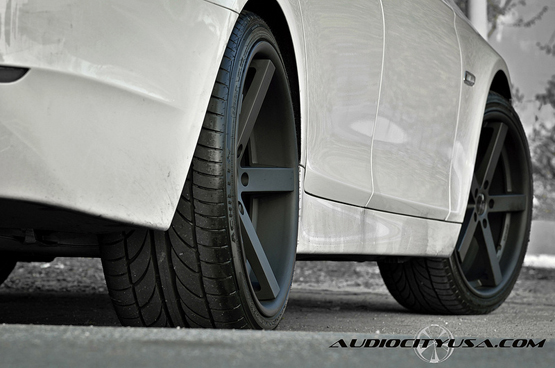 Concave Rims for BMW – Giovanna Luxury Wheels