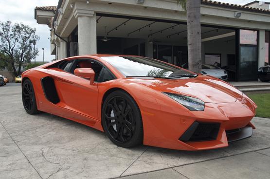 Black Rims For Lamborghini Giovanna Luxury Wheels