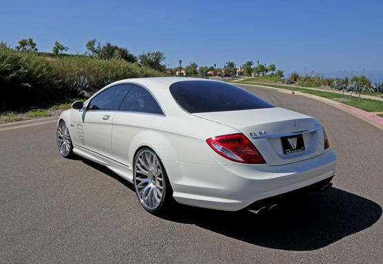 2 Piece Rims For Mercedes Benz Giovanna Luxury Wheels