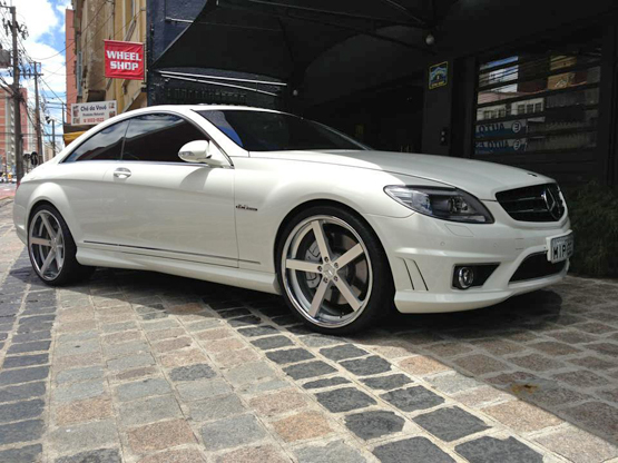Concave wheels for mercedes benz giovanna luxury wheels for Mercedes benz staggered wheels