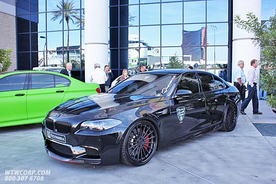 Black Wheels For Bmw Giovanna Luxury Wheels