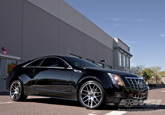 Cadillac Cts On 22 Inch Rims Best Car Update 2019 2020 By