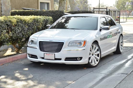 Chrysler 300 Black Rims >> Concave Rims for Chrylser – Giovanna Luxury Wheels