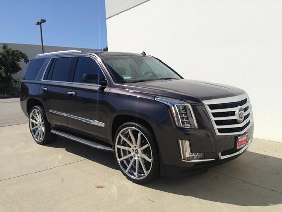Lightweight Wheels for Cadillac – Giovanna Luxury Wheels
