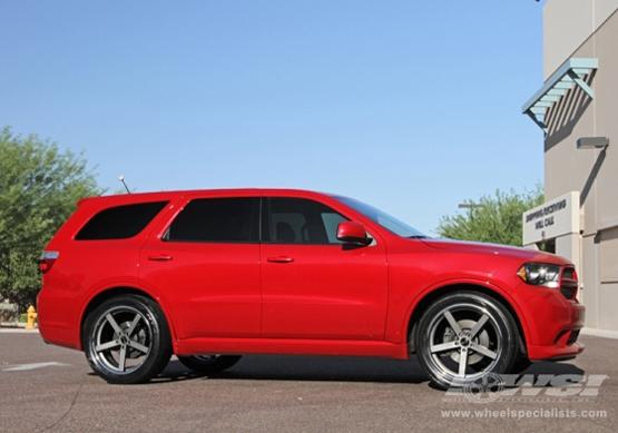 Dodge Dealer Las Vegas >> Lightweight Rims for Dodge – Giovanna Luxury Wheels