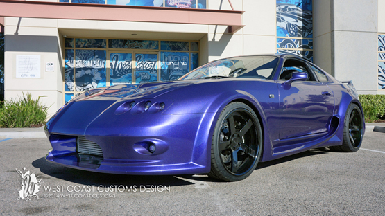 Concave Wheels for Toyota – Giovanna Luxury Wheels