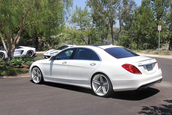 Luxury wheels for mercedes benz giovanna luxury wheels for Mercedes benz custom rims