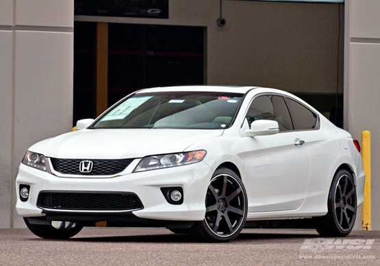 High Performance Wheels For Honda Giovanna Luxury Wheels