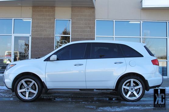 Concave Rims For Acura Giovanna Luxury Wheels - Acura mdx 20 inch wheels
