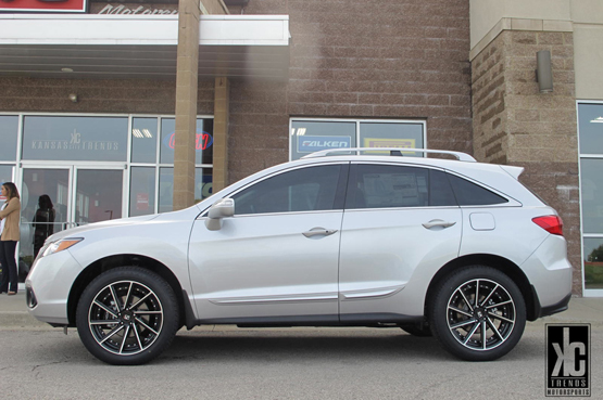 2017 Acura Rdx Wheels | Best new cars for 2018