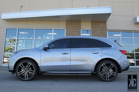 Luxury Wheels For Acura Giovanna Luxury Wheels - Acura mdx wheels