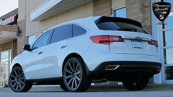 Acura Dealer Locator >> Concave Wheels for Acura – Giovanna Luxury Wheels