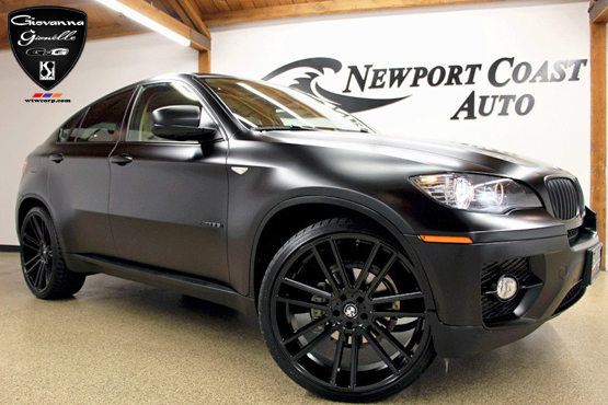 Staggered Rims For Bmw Giovanna Luxury Wheels