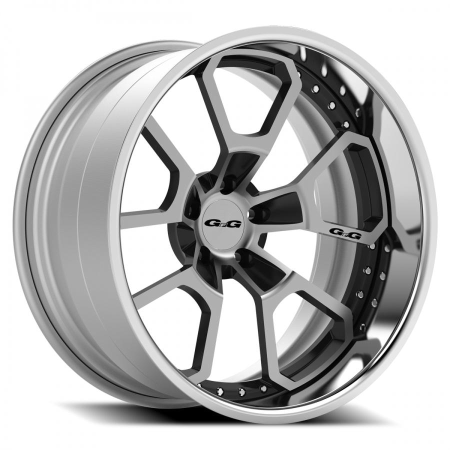 Hura – Giovanna Luxury Wheels
