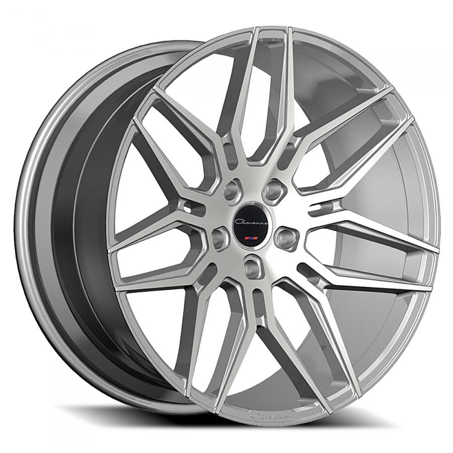 Giovanna Luxury Wheels