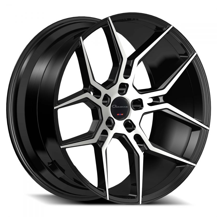 Haleb Giovanna Luxury Wheels