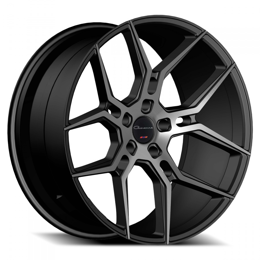 24 Inch Chrome Giovanna Series Wheels Rims And Car Pictures