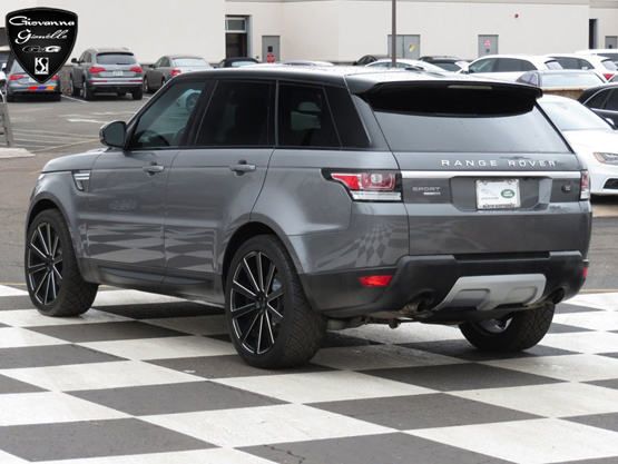 Range Rover Las Vegas >> Big Rims for Range Rover – Giovanna Luxury Wheels