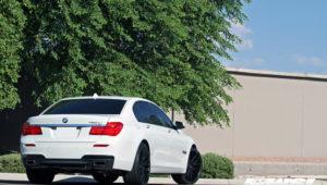 BMW 750LI – GIOVANNA KILIS