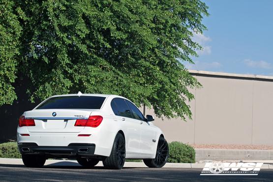 BMW 750LI GIOVANNA KILIS