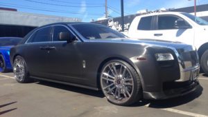 ROLLS ROYCE GHOST KOKO KUTURE MASSA 7