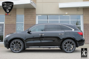 ACURA MDX KOKO KUTURE SURREY Giovanna Luxury Wheels - Acura mdx wheels