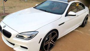 BMW 640I – GIOVANNA DRAMUNO 5