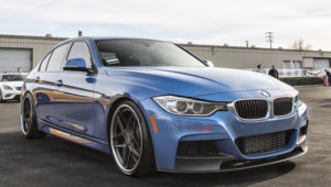 BMW 335 – GFG FM713