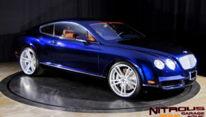BENTLEY CONTINENTAL – KOKO KUTURE MASSA 5