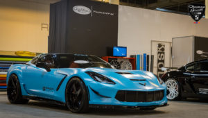 CHEVROLET CORVETTE Z07 – GFG FORGED FM310