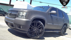 CHEVROLET TAHOE – KOKO KUTURE MASSA 7