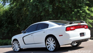 DODGE CHARGER – GIANELLE SANTO 2SS