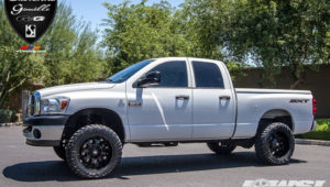 DODGE RAM – KOKO SOLID FORCE