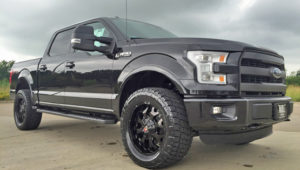 FORD F150 – KOKO SOLID FORCE