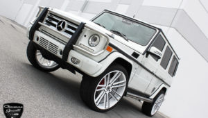 MERCEDES BENZ G WAGON – KOKO KUTURE MASSA-7