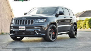 JEEP GRAND CHEROKEE – GIANELLE LUCCA