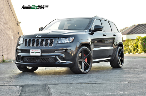 Charming JEEP GRAND CHEROKEE U2013 GIANELLE LUCCA