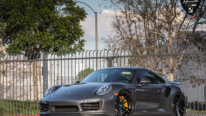 PORSCHE 911 TURBO S – KOKO KUTURE MASSA 5