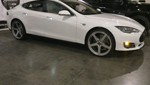 TESLA MODEL S – KOKO KUTURE SARDINIA 5