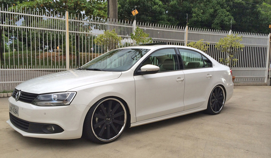 Volkswagen Jetta Gianelle Santo 2ss Giovanna Luxury Wheels