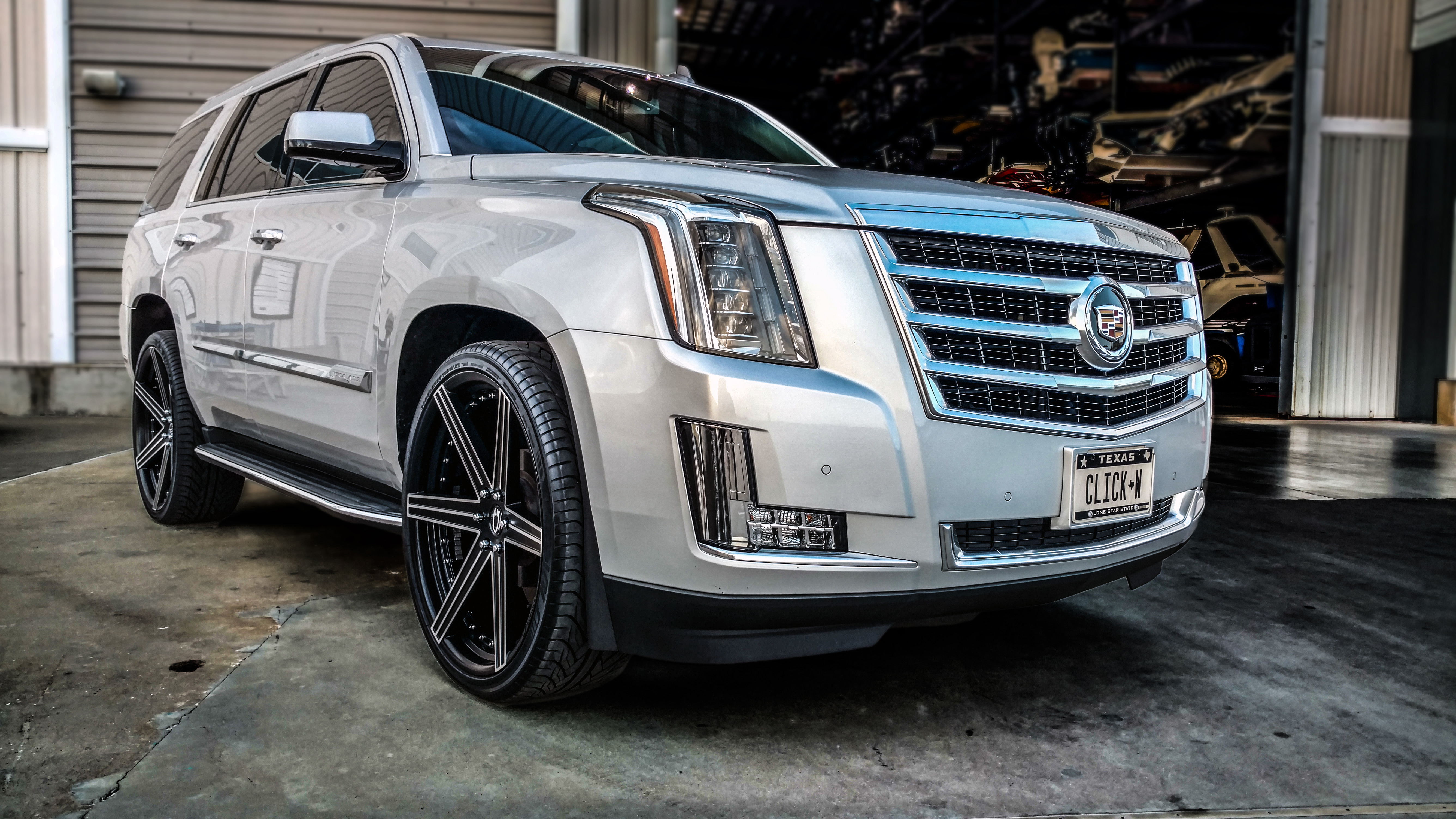 sky o forged galleries wheels black cadillac featured gallery custom escalade zero on design by