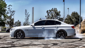 BMW 5 SERIES – GIANELLE LUCCA