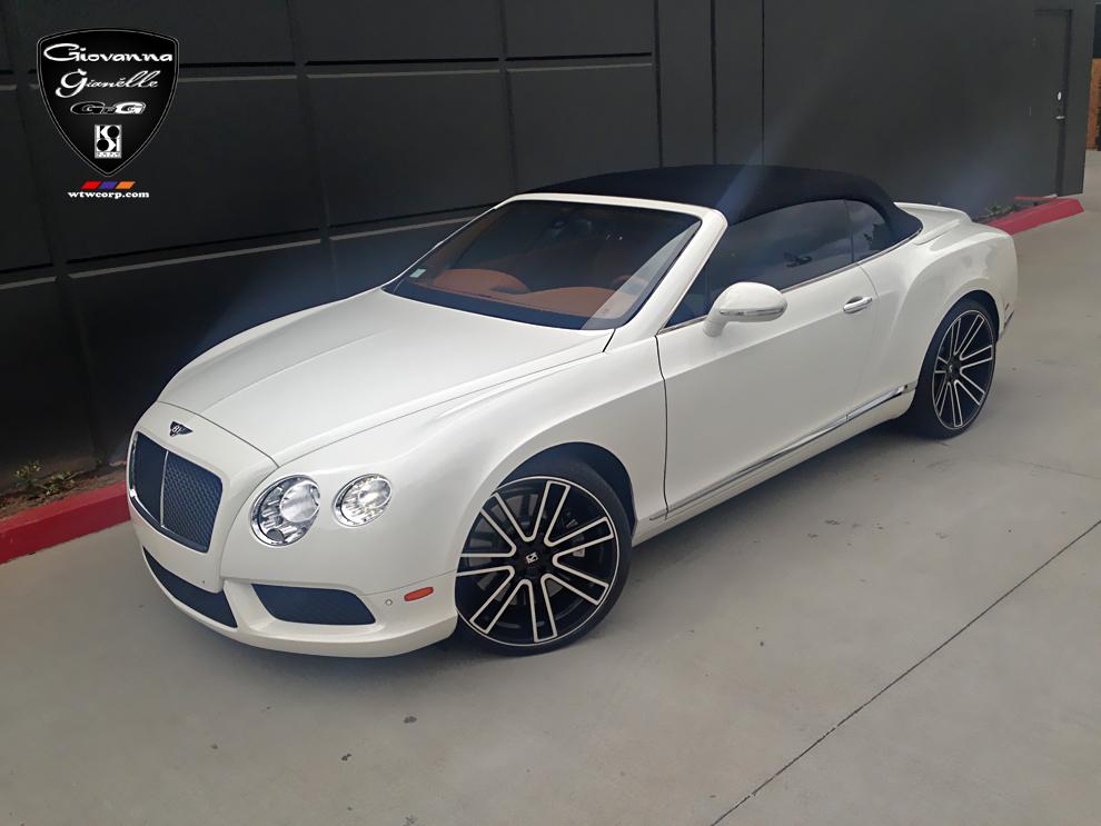 Bentley continental gt koko kuture massa 7 giovanna luxury wheels freerunsca Images